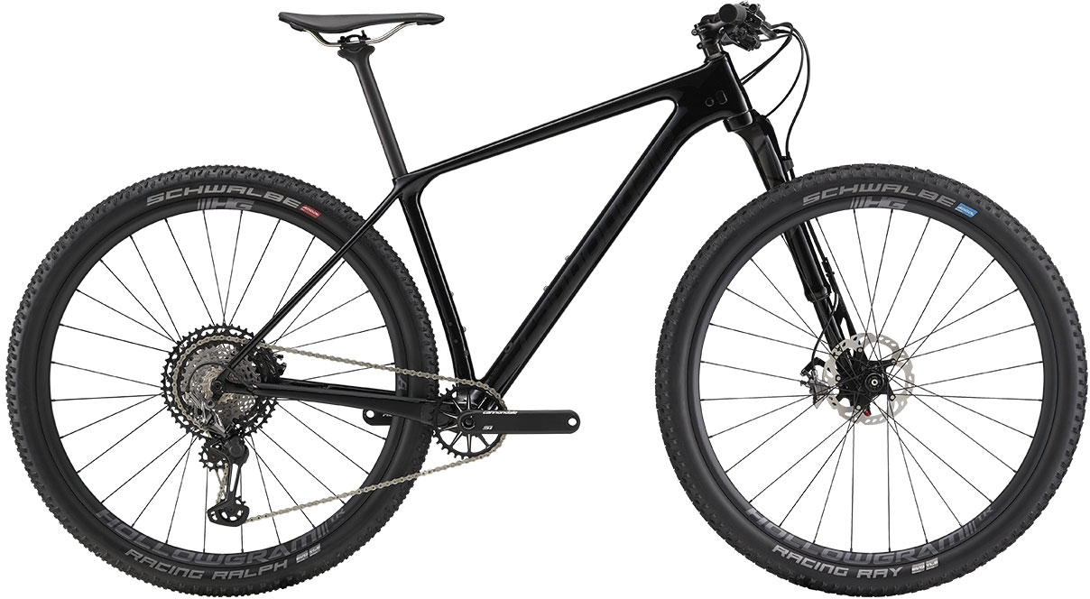 Cannondale F-Si Limited Edition - (BBQ) M