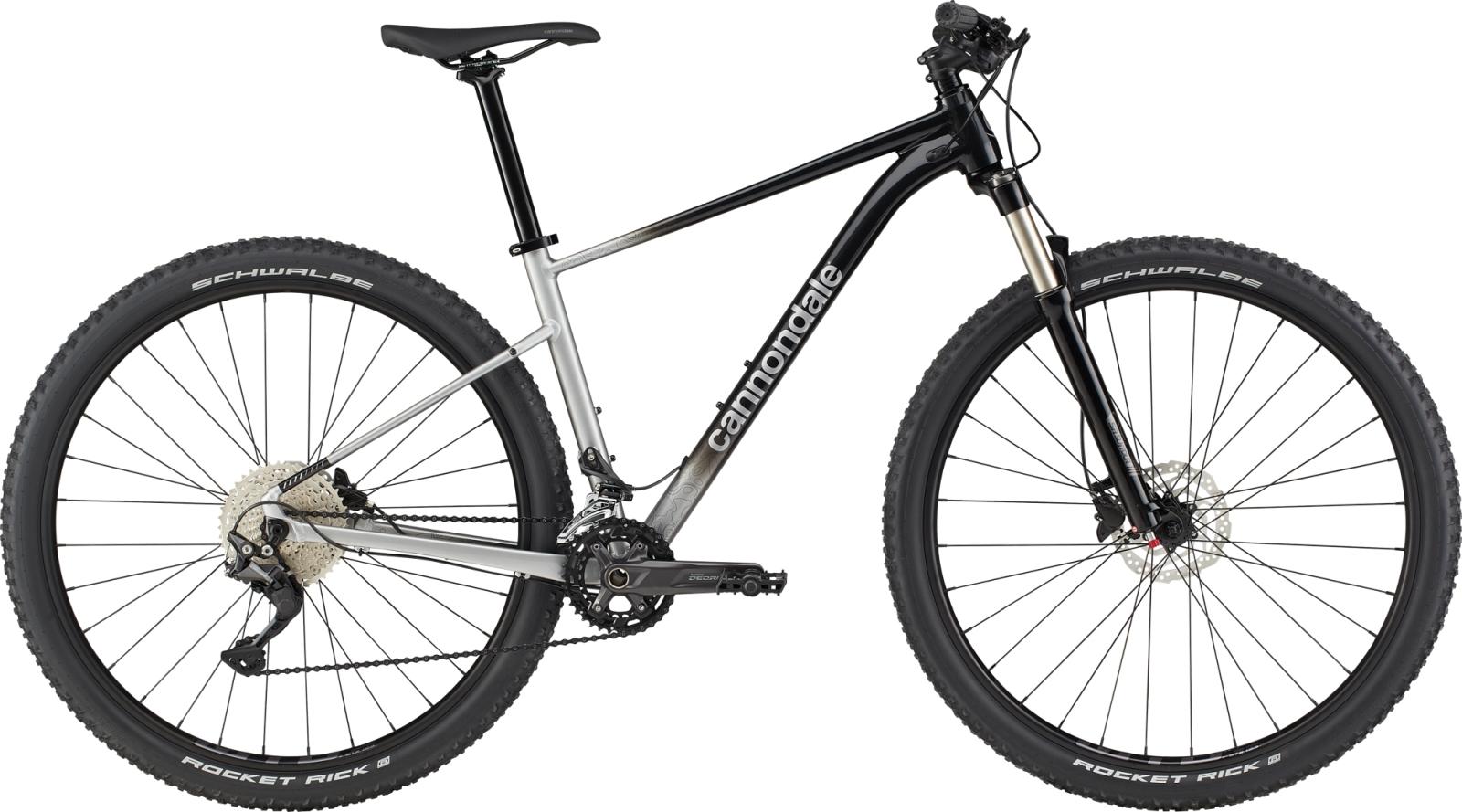 Cannondale Trail SL 29 4 - Grey XL