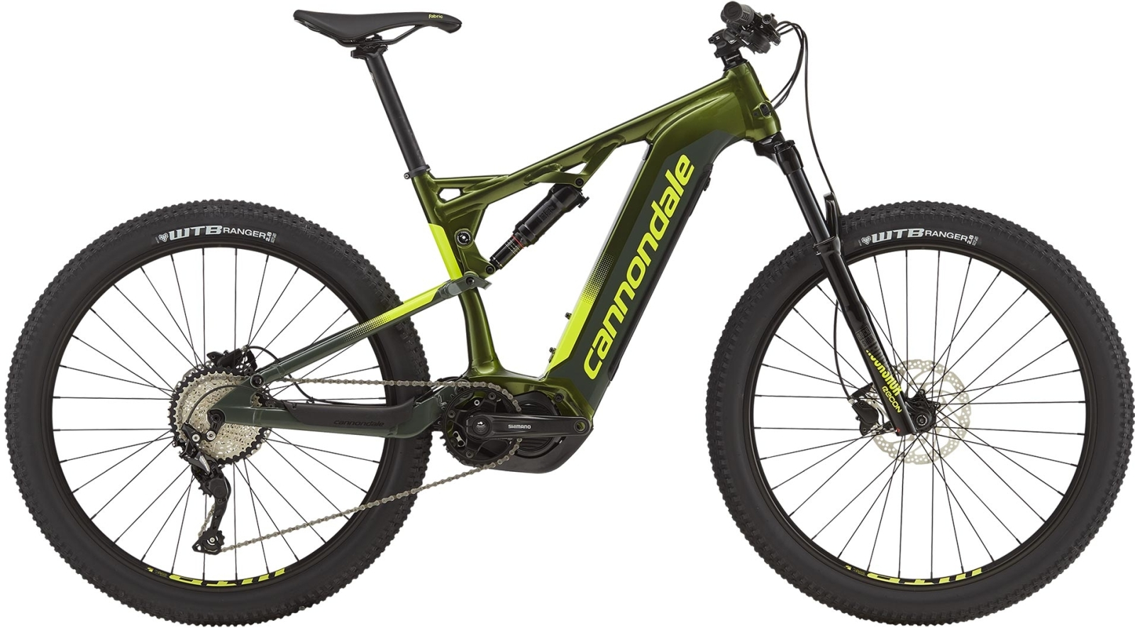 aafd0bf2d9a22 Cannondale Cujo Neo 130 4 - Vulcan w  Green Clay and Volt - Gloss (
