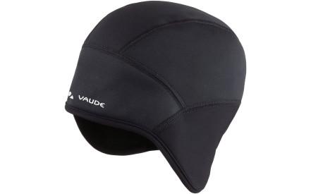 Cyklistická čepice Vaude Bike Windproof Cap III - black 95978d0a32