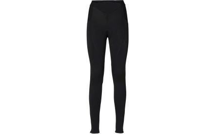 Dámské cyklistické kalhoty Vaude Women s Advanced Warm Pants II - black b5611e90e7