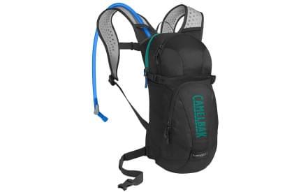 Dámský cyklistický batoh Camelbak Magic - Black Columbia Jade 03d4cea979