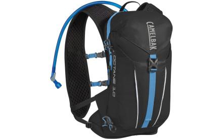 acd695aaff9 Sportovní batoh Camelbak Octane 10 - Black Atomic Blue