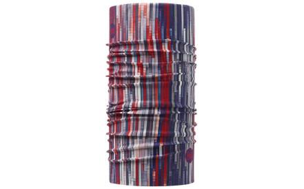 Multifunkční šátek Buff Original - painterly grey 7784db6e76