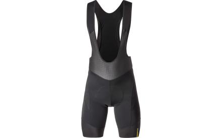 Cyklistické kalhoty Mavic Cosmic Pro Bib Short - black 7b420e66b5
