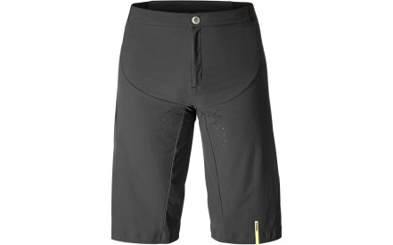 Cyklistické kraťasy Mavic Xa Pro Short - black 352fad7838