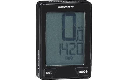 a653e1c793 Tachometr Specialized Speedzone Sport Wireless - black