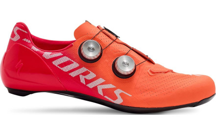 91b68c8a1e Silniční tretry Specialized S-Works 7 Road Shoes - Down Under