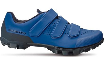 1653e80e998 Cyklistické tretry Specialized Sport MTB - deep blue fade