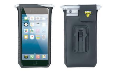 Voděodolný obal Topeak DryBag iPhone 6 Plus - black e80b17ba73d