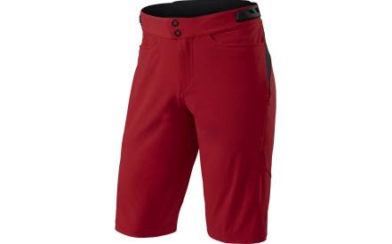 Cyklistické kraťasy Specialized Enduro Comp Short - candy red d77ebf21ee