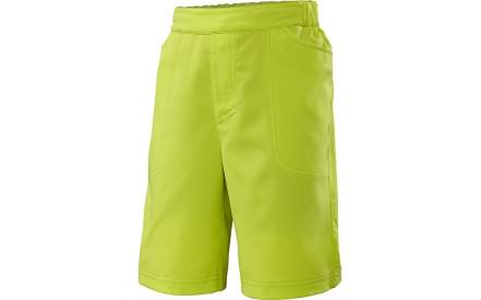 Cyklistické kalhoty Specialized Enduro Grom Short - hyper 34e9f979c1