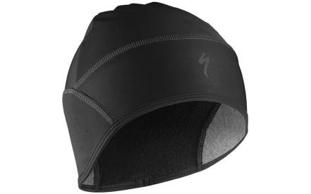 Cyklistická čepice Specialized Element Underhelmet - black a48ade8e5a