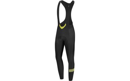 Cyklistické kalhoty Specialized Therminal Rbx Comp Logo Cycling Bib Tight -  black neon yellow abab28e28b