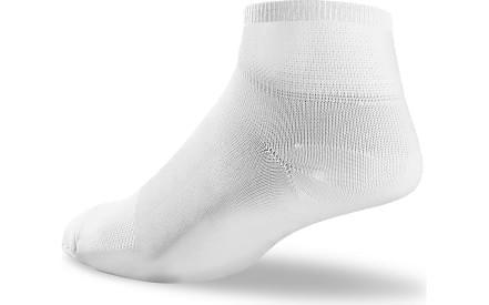 Dámské cyklistické ponožky Specialized Sport Low 3-Pack - white e418532d1f