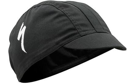 Pánská čepice Specialized Podium Hat - Cycling Fit - black bfbd5f1c25