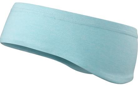 Dámský nákrčník Specialized Shasta Headband Wmn - light turquoise heather 57472da0b8