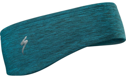Dámská čelenka Specialized Shasta Headband Wmn - black teal heather 64054af8ff