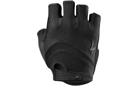 Cyklistické rukavice Specialized Bg Gel - black black 5c5237874a