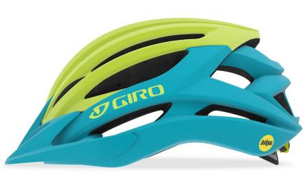 Dámské cyklistické helmy GIRO - Ski a Bike Centrum Radotín be5de384729