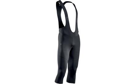 Cyklistické kalhoty Northwave Force 2 Bibknickers - Black 6c5ab2b934