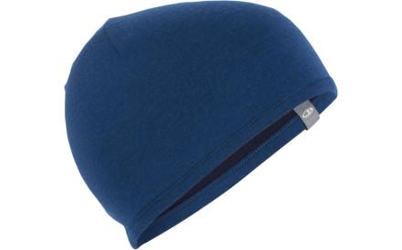 Čepice Icebreaker Adult Pocket Hat - Largo Midnight Navy 84c4deb32a