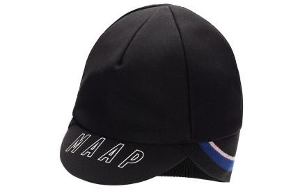 Zimní cyklistická čepice Maap Horizon Winter Cap - black 689fa790d5