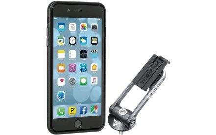 Obal s držákem na telefon Topeak RideCase w RideCase Mount iPhone 6+ 6S+ c093162acba