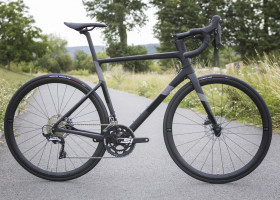 Kola od nás - Cannondale SuperSix Evo Carbon Disc Ultegra