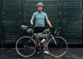 Zoran Bartek o prvním setkání s fenoménem Transcontinental Race