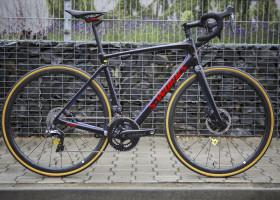 Silniční kolo Specialized S-Works Roubaix Di2 2018 - Kola od nás