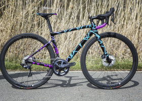 Kola od nás - Specialized Tarmac Women's SL6 Expert Disc – Mixtape LTD