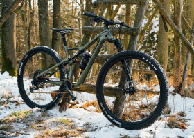 Cannondale Scalpel 2021 SE LTD Ocho 120 - Beroun
