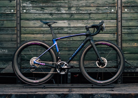 Kola od nás Specialized Roubaix S-Works 2021
