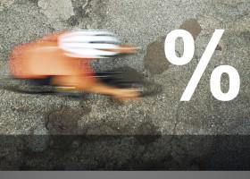 Opravdu rychlé cyklodresy