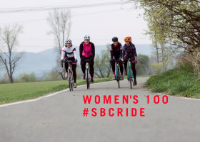 SBCR Women's 100 - edition 2020