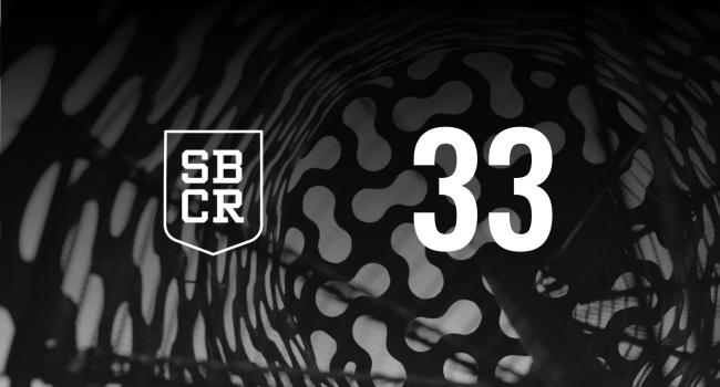 33. Narozeniny SBCR