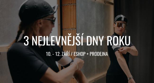 3 DNY SLEV 2021