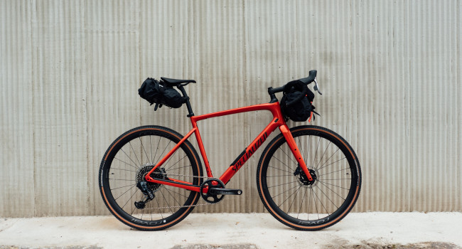 Bikepacking Guide - Víkendový bikepacking