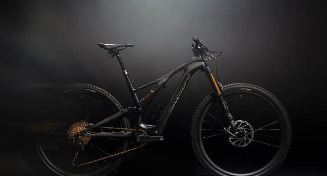 Nový e-bike Specialized Turbo Levo SL právě představen