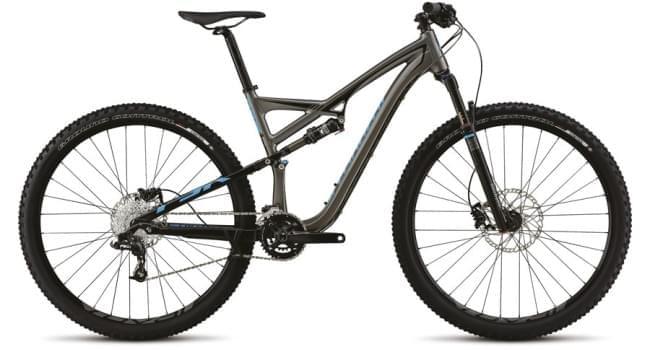 Jak vybrat horské kolo