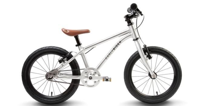 Výjimečná dětská kola Early Rider skladem