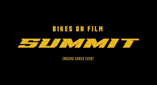 SBCRides - Bikes On Film Summit