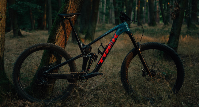Kola od nás Trek Slash 8 2021
