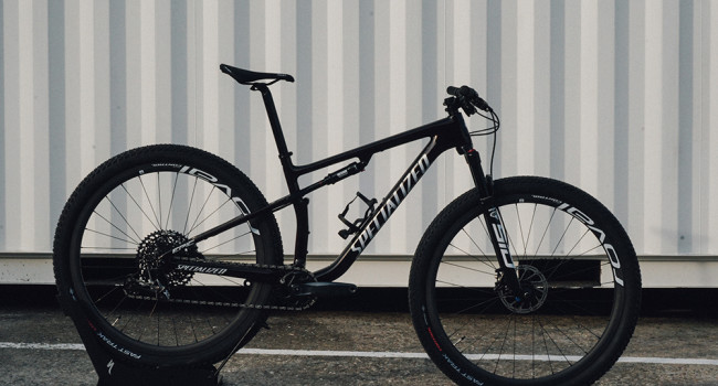 Specialized Epic Expert 2021 - Fotogalerie