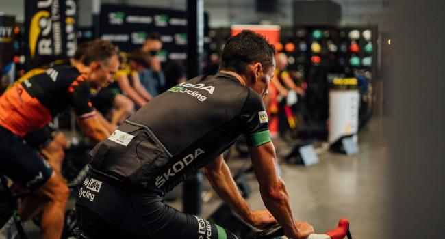 Ohlédnutí za závěrečným podnikem virtuální série Kolo pro Život by We Love Cycling z Radotína