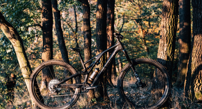 Kola od nás Specialized Stumpjumper EVO 2021