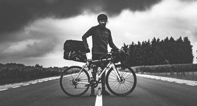 Průvodce Bikepackingem