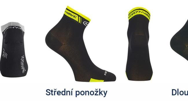 Jak vybrat cyklistické ponožky
