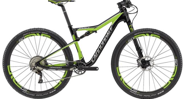 Cannondale Scalpel Si 2017